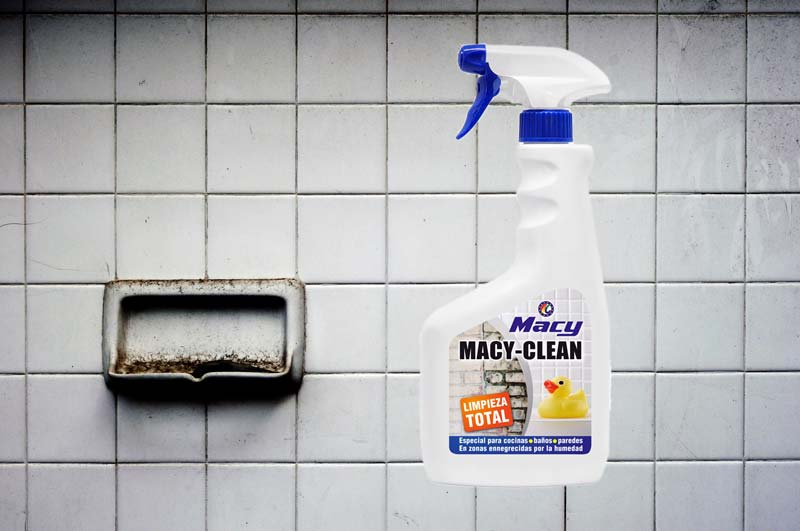 Say goodbye to stains with Macy-Clean