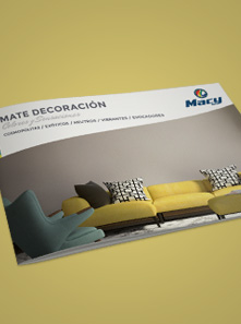 Mate Decoración