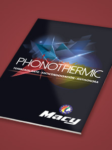 Phonothermic